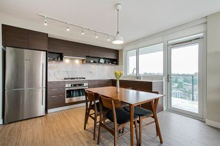 "Photo 5: 2408 570 EMERSON Street in Coquitlam: Coquitlam West Condo for sale in ""UPTOWN 2"" : MLS®# R2373741"