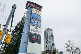 "Photo 20: 2408 570 EMERSON Street in Coquitlam: Coquitlam West Condo for sale in ""UPTOWN 2"" : MLS®# R2373741"