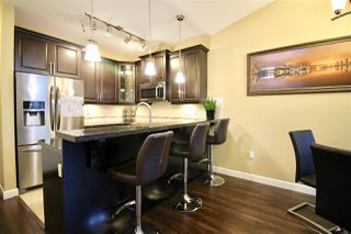 "Photo 4: 403 12655 190A Street in Pitt Meadows: Mid Meadows Condo for sale in ""CEDAR DOWNS"" : MLS®# R2374404"