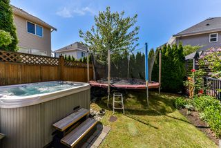 """Photo 20: 17908 71A Avenue in Surrey: Cloverdale BC House for sale in """"Provincton"""" (Cloverdale)  : MLS®# R2374811"""