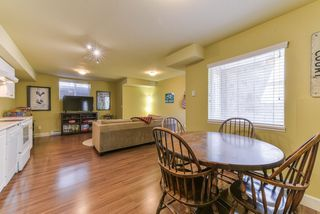 """Photo 17: 17908 71A Avenue in Surrey: Cloverdale BC House for sale in """"Provincton"""" (Cloverdale)  : MLS®# R2374811"""