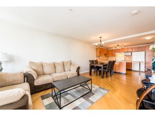 """Photo 9: A328 2099 LOUGHEED Highway in Port Coquitlam: Glenwood PQ Condo for sale in """"SHAUGHNESSY SQUARE"""" : MLS®# R2376539"""