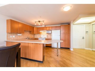 """Photo 4: A328 2099 LOUGHEED Highway in Port Coquitlam: Glenwood PQ Condo for sale in """"SHAUGHNESSY SQUARE"""" : MLS®# R2376539"""