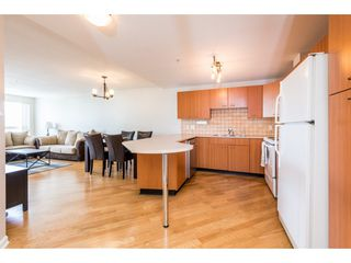 """Photo 3: A328 2099 LOUGHEED Highway in Port Coquitlam: Glenwood PQ Condo for sale in """"SHAUGHNESSY SQUARE"""" : MLS®# R2376539"""