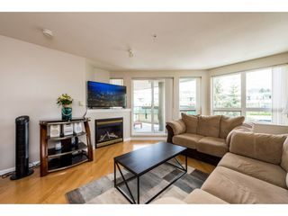 """Photo 8: A328 2099 LOUGHEED Highway in Port Coquitlam: Glenwood PQ Condo for sale in """"SHAUGHNESSY SQUARE"""" : MLS®# R2376539"""
