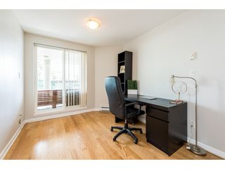 """Photo 14: A328 2099 LOUGHEED Highway in Port Coquitlam: Glenwood PQ Condo for sale in """"SHAUGHNESSY SQUARE"""" : MLS®# R2376539"""