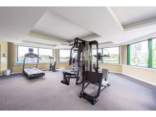 """Photo 15: A328 2099 LOUGHEED Highway in Port Coquitlam: Glenwood PQ Condo for sale in """"SHAUGHNESSY SQUARE"""" : MLS®# R2376539"""