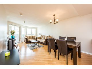 """Photo 7: A328 2099 LOUGHEED Highway in Port Coquitlam: Glenwood PQ Condo for sale in """"SHAUGHNESSY SQUARE"""" : MLS®# R2376539"""