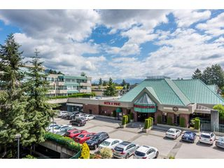 """Photo 20: A328 2099 LOUGHEED Highway in Port Coquitlam: Glenwood PQ Condo for sale in """"SHAUGHNESSY SQUARE"""" : MLS®# R2376539"""