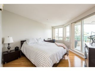 """Photo 11: A328 2099 LOUGHEED Highway in Port Coquitlam: Glenwood PQ Condo for sale in """"SHAUGHNESSY SQUARE"""" : MLS®# R2376539"""