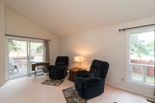Photo 19: 5608 19A Avenue in Edmonton: Zone 29 Townhouse for sale : MLS®# E4160078