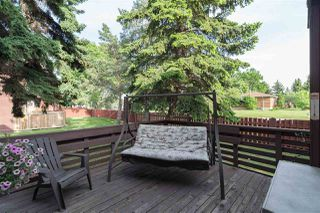 Photo 5: 5608 19A Avenue in Edmonton: Zone 29 Townhouse for sale : MLS®# E4160078