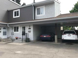 Photo 2: 5608 19A Avenue in Edmonton: Zone 29 Townhouse for sale : MLS®# E4160078