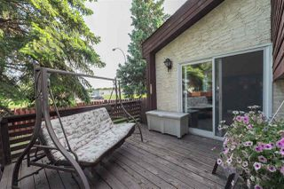 Photo 6: 5608 19A Avenue in Edmonton: Zone 29 Townhouse for sale : MLS®# E4160078