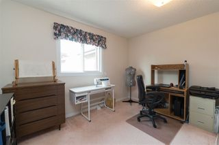 Photo 22: 5608 19A Avenue in Edmonton: Zone 29 Townhouse for sale : MLS®# E4160078