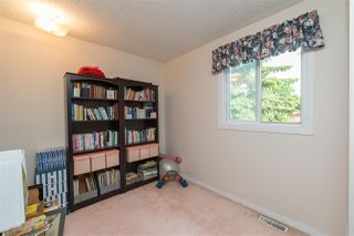 Photo 24: 5608 19A Avenue in Edmonton: Zone 29 Townhouse for sale : MLS®# E4160078