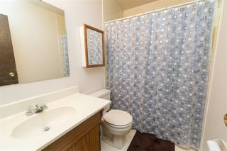 Photo 25: 5608 19A Avenue in Edmonton: Zone 29 Townhouse for sale : MLS®# E4160078