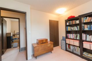 Photo 26: 5608 19A Avenue in Edmonton: Zone 29 Townhouse for sale : MLS®# E4160078