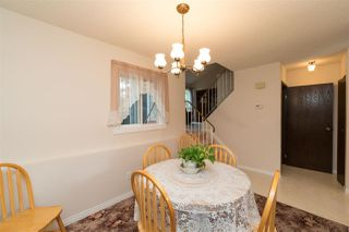 Photo 15: 5608 19A Avenue in Edmonton: Zone 29 Townhouse for sale : MLS®# E4160078