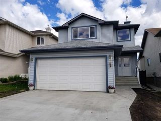 Main Photo: 4316 151A Avenue in Edmonton: Zone 02 House for sale : MLS®# E4160744