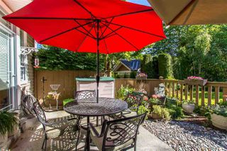 """Photo 17: 30 1506 EAGLE MOUNTAIN Drive in Coquitlam: Westwood Plateau Townhouse for sale in """"RIVER ROCK"""" : MLS®# R2378315"""