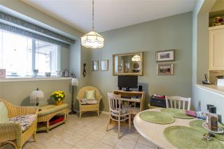 """Photo 8: 30 1506 EAGLE MOUNTAIN Drive in Coquitlam: Westwood Plateau Townhouse for sale in """"RIVER ROCK"""" : MLS®# R2378315"""