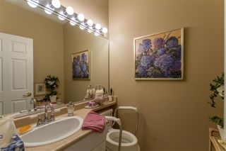 """Photo 7: 30 1506 EAGLE MOUNTAIN Drive in Coquitlam: Westwood Plateau Townhouse for sale in """"RIVER ROCK"""" : MLS®# R2378315"""