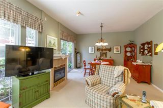 """Photo 3: 30 1506 EAGLE MOUNTAIN Drive in Coquitlam: Westwood Plateau Townhouse for sale in """"RIVER ROCK"""" : MLS®# R2378315"""