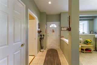 """Photo 5: 30 1506 EAGLE MOUNTAIN Drive in Coquitlam: Westwood Plateau Townhouse for sale in """"RIVER ROCK"""" : MLS®# R2378315"""