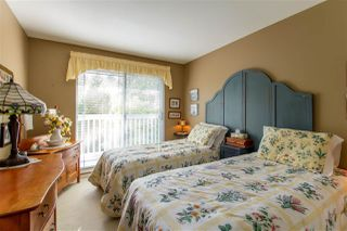 """Photo 13: 30 1506 EAGLE MOUNTAIN Drive in Coquitlam: Westwood Plateau Townhouse for sale in """"RIVER ROCK"""" : MLS®# R2378315"""
