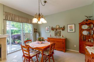 """Photo 4: 30 1506 EAGLE MOUNTAIN Drive in Coquitlam: Westwood Plateau Townhouse for sale in """"RIVER ROCK"""" : MLS®# R2378315"""