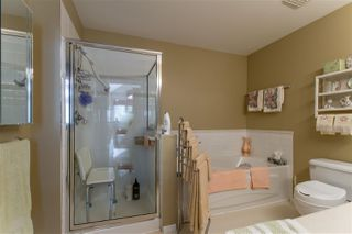 """Photo 11: 30 1506 EAGLE MOUNTAIN Drive in Coquitlam: Westwood Plateau Townhouse for sale in """"RIVER ROCK"""" : MLS®# R2378315"""