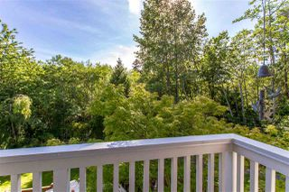 """Photo 14: 30 1506 EAGLE MOUNTAIN Drive in Coquitlam: Westwood Plateau Townhouse for sale in """"RIVER ROCK"""" : MLS®# R2378315"""
