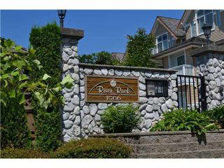 "Main Photo: 30 1506 EAGLE MOUNTAIN Drive in Coquitlam: Westwood Plateau Townhouse for sale in ""RIVER ROCK"" : MLS®# R2378315"