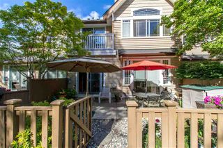 """Photo 19: 30 1506 EAGLE MOUNTAIN Drive in Coquitlam: Westwood Plateau Townhouse for sale in """"RIVER ROCK"""" : MLS®# R2378315"""