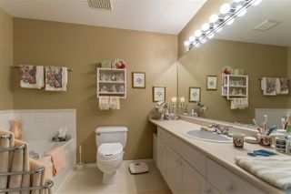 """Photo 10: 30 1506 EAGLE MOUNTAIN Drive in Coquitlam: Westwood Plateau Townhouse for sale in """"RIVER ROCK"""" : MLS®# R2378315"""