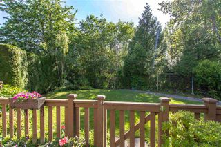 """Photo 18: 30 1506 EAGLE MOUNTAIN Drive in Coquitlam: Westwood Plateau Townhouse for sale in """"RIVER ROCK"""" : MLS®# R2378315"""