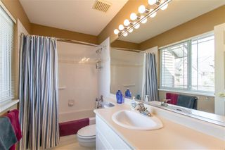 """Photo 12: 30 1506 EAGLE MOUNTAIN Drive in Coquitlam: Westwood Plateau Townhouse for sale in """"RIVER ROCK"""" : MLS®# R2378315"""