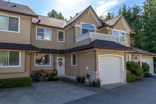"""Photo 20: 30 1506 EAGLE MOUNTAIN Drive in Coquitlam: Westwood Plateau Townhouse for sale in """"RIVER ROCK"""" : MLS®# R2378315"""