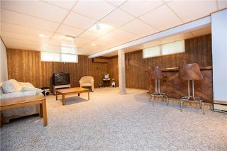 Photo 14: 1216 Mulvey Avenue in Winnipeg: Crescentwood Residential for sale (1Bw)  : MLS®# 1913582