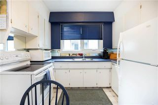 Photo 8: 1216 Mulvey Avenue in Winnipeg: Crescentwood Residential for sale (1Bw)  : MLS®# 1913582