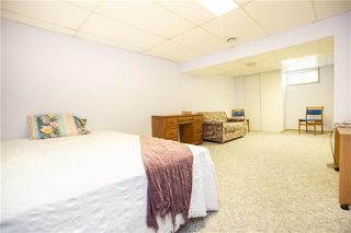 Photo 16: 1216 Mulvey Avenue in Winnipeg: Crescentwood Residential for sale (1Bw)  : MLS®# 1913582