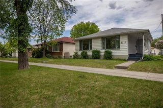 Photo 20: 1216 Mulvey Avenue in Winnipeg: Crescentwood Residential for sale (1Bw)  : MLS®# 1913582