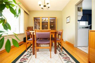 Photo 6: 1216 Mulvey Avenue in Winnipeg: Crescentwood Residential for sale (1Bw)  : MLS®# 1913582