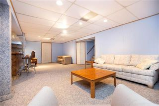 Photo 15: 1216 Mulvey Avenue in Winnipeg: Crescentwood Residential for sale (1Bw)  : MLS®# 1913582