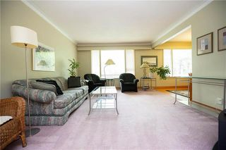 Photo 3: 1216 Mulvey Avenue in Winnipeg: Crescentwood Residential for sale (1Bw)  : MLS®# 1913582