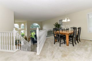 Photo 9: 6 Guenette Place Spruce Grove 3 Bed 2 Bath House For Sale E4161240