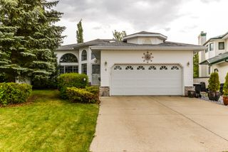 Photo 52: 6 Guenette Place Spruce Grove 3 Bed 2 Bath House For Sale E4161240