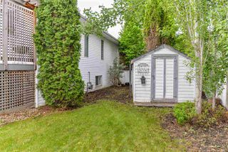 Photo 38: 6 Guenette Place Spruce Grove 3 Bed 2 Bath House For Sale E4161240