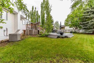 Photo 43: 6 Guenette Place Spruce Grove 3 Bed 2 Bath House For Sale E4161240